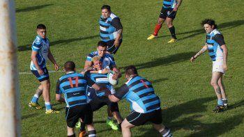 El rugby tendrá una cita importante esta noche en cancha de Calafate RC.