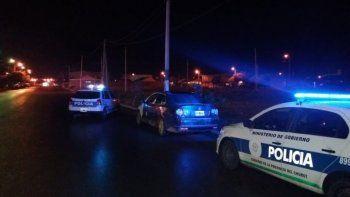 Incendiaron dos vehículos en el Newbery y otro en el Fuchs