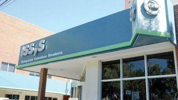 medicos cortan el servicio a seros por un plazo de cinco dias