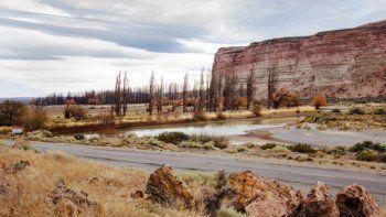 El proyecto apunta a la producción de un libro que muestre, desde una mirada de ciencia y su divulgación, los diferentes atractivos geológicos y paleontológicos del Chubut.