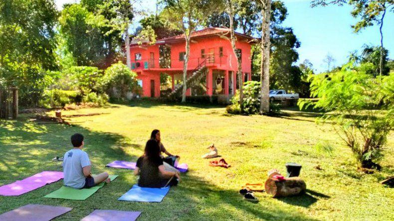 Cataratas en modo zen: una serie de propuestas para relajarse en Iguazú