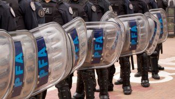 Policías violaron a menores en situación de calle y fueron condenados