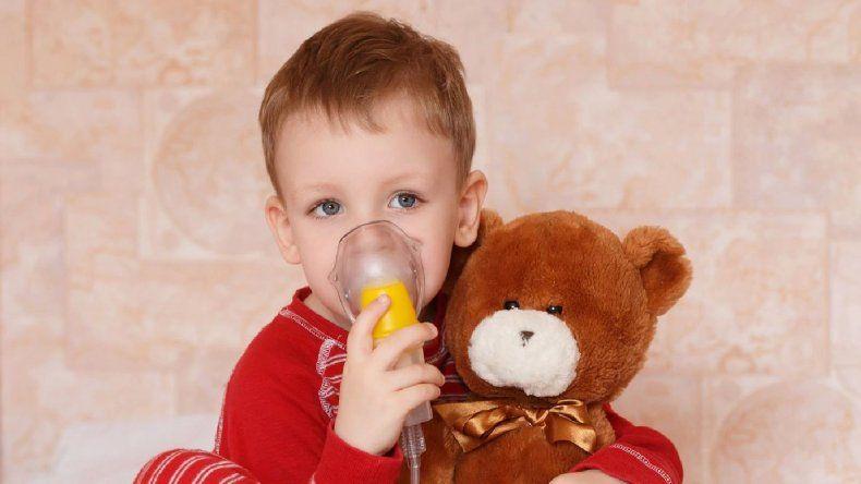 ¿Cómo prevenir los broncoespasmos en los niños?