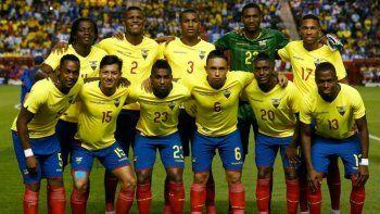 escandalo en ecuador: fiesta y alcohol durante la copa america
