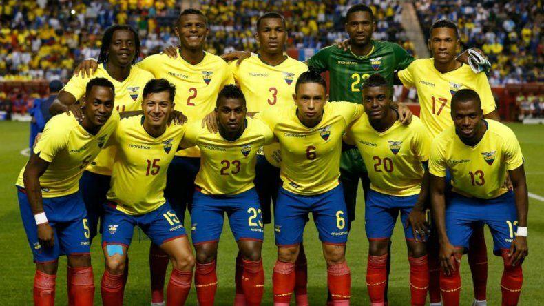 Escándalo en Ecuador: fiesta y alcohol durante la Copa América