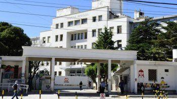 Los trabajadores del Hospital Regional acataron la conciliación obligatoria.