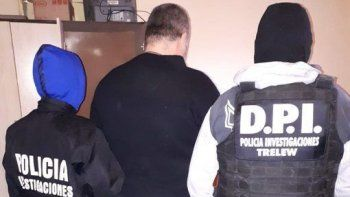 Por el momento no se dio a conocer la identidad del detenido ni en qué escuela trabajaba.