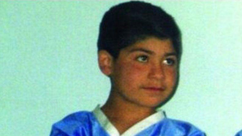 Caso Hernán Soto: después de 22  años volverán a rastrillar el lugar