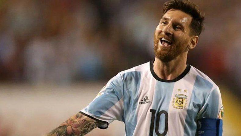 ¿Messi se salva de una grave sanción?