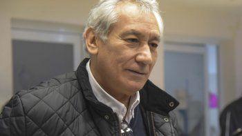 En el gremio de Comercio hemos tenido más de 1.200 trabajadores despedidos, resalta Alfredo Béliz.