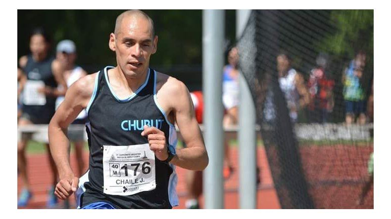 José Chaile