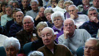jubilados advierten que los retiros encubren despidos