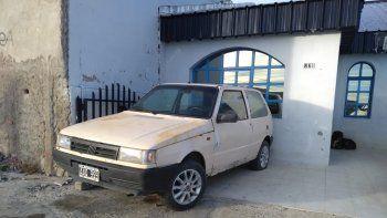 descubrio que vendian su auto robado en 2014 por facebook
