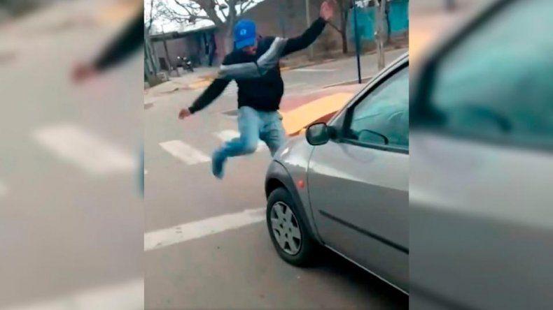 Atacaron a una candidata opositora en Mendoza