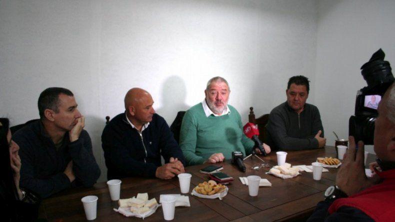 Banco del Chubut y productores de cerezas buscan incrementar las exportaciones