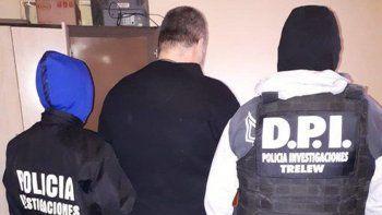 La detención del sospechoso se produjo el miércoles.