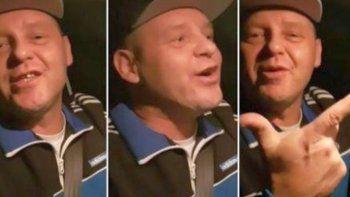 El video de El Pepo antes del trágico accidente