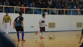 Esta noche se conocerá el nuevo campeón del fútbol de salón de Comodoro Rivadavia.
