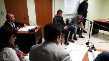Se reprogramó la audiencia preliminar por el crimen de Kevin Oñativia