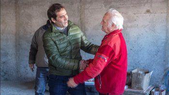 Los adultos mayores son prioridad del Municipio, sostuvo Juan Pablo Luque.
