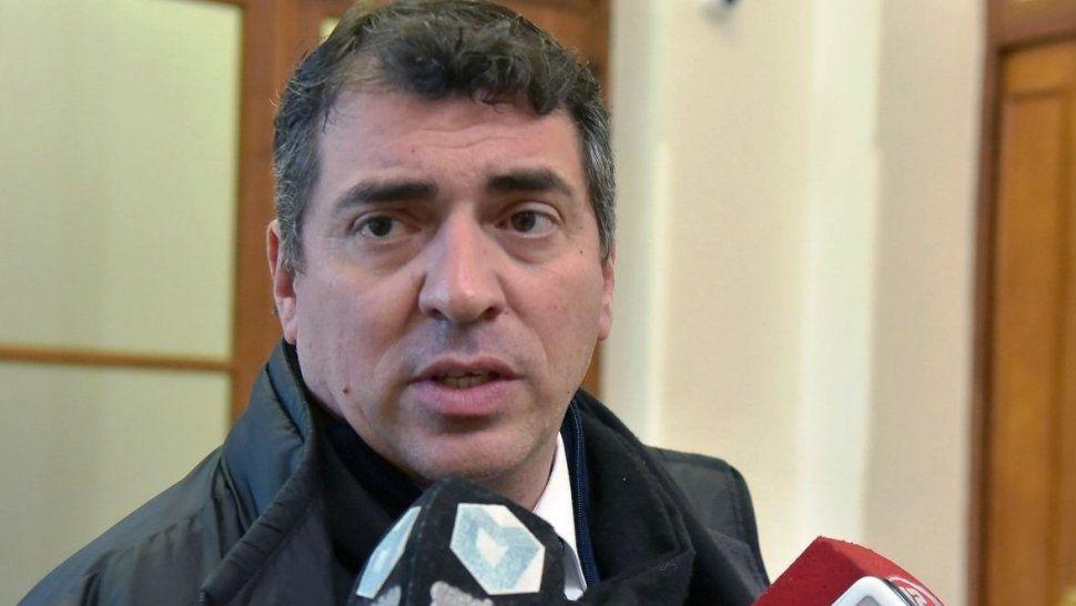 El ministro de Educación cree que no hay razones para el paro docente.