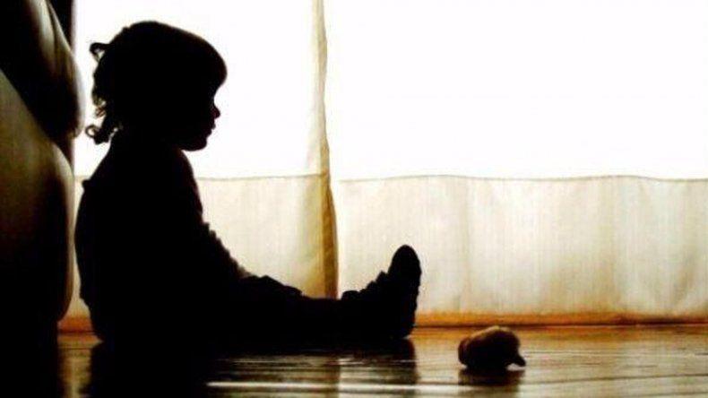 Denuncian que un hombre abusó  sexualmente a una niña de 7 años