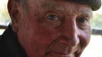 hallaron a un hombre de 75 anos asesinado con un hacha