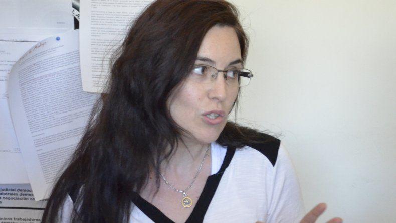 Mónica García fue la jueza que tuvo a su cargo la causa.