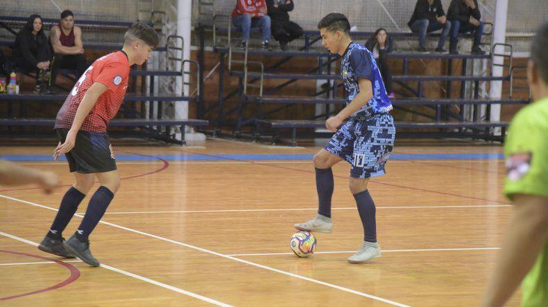 La Asociación Promocional continuará esta tarde y mañana con toda la definición del torneo Apertura 2019.