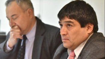Oscar Alarcón está imputado de haber percibido en forma indebida alrededor de 700 mil pesos.