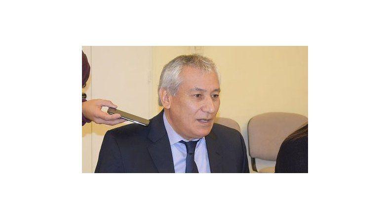 Alfredo Beliz