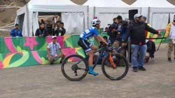 Una chubutense obtuvo  medalla de plata en Lima