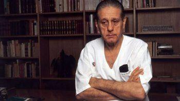 Se cumplen 19 años de la muerte de Favaloro