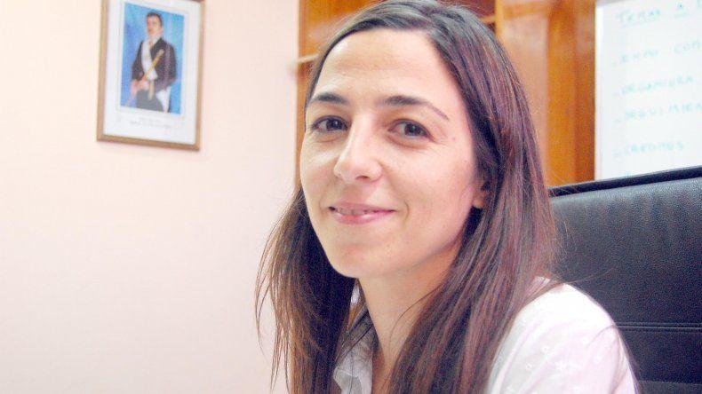 Al juez Vivas no le cayeron bien las declaraciones de Mariana Vega. La ministra lo tildó de desestabilizador.