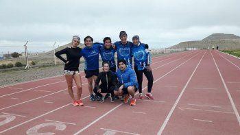 La Agrupación Olimpia, club que practica atletismo de manera federada, festeja este sábado un nuevo aniversario.