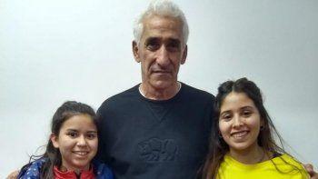 Entrenadoras de Calafate se capacitaron en Buenos Aires
