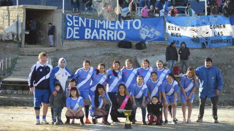 El equipo de San Martín fue el último en sumarse y tendrá fecha libre en el arranque del torneo.