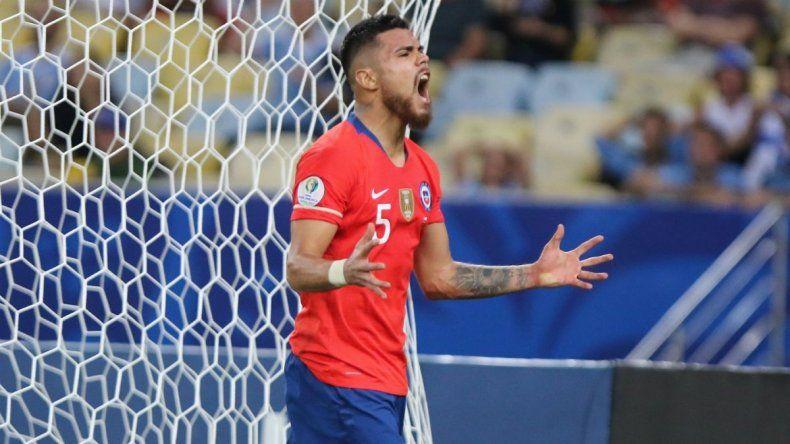 Paulo Díaz jugará en River