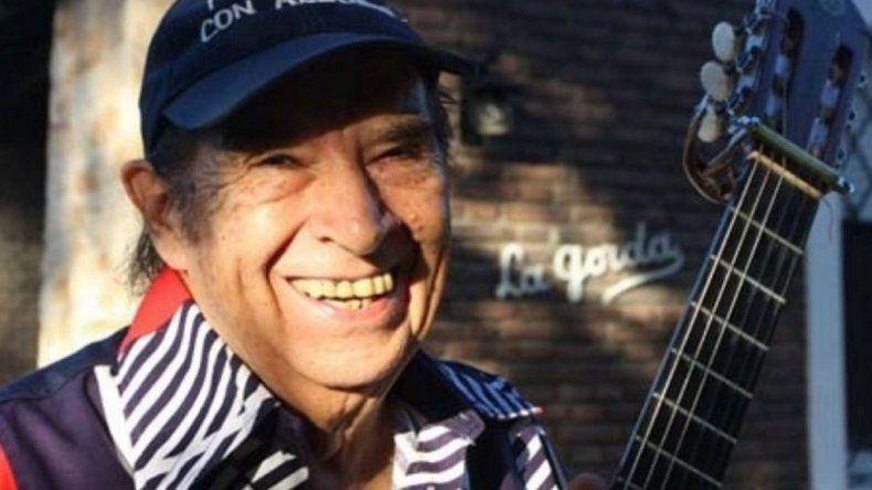 Murió el cantante que le puso letra a las ganas de no trabajar