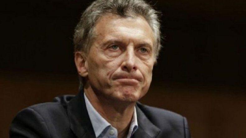Macri ganó en la mesa donde votó y en la Antártida