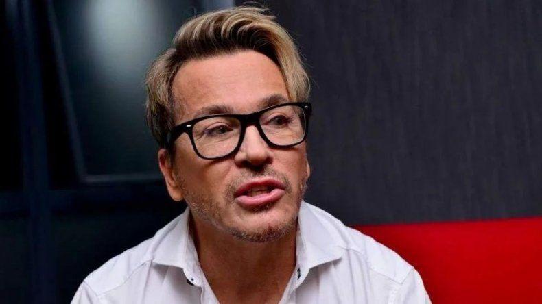 Guido Süller denunció que su madre murió por mala praxis
