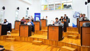 El Concejo avaló la validez de documentación vehicular digitalizada para circular por Comodoro Rivadavia.
