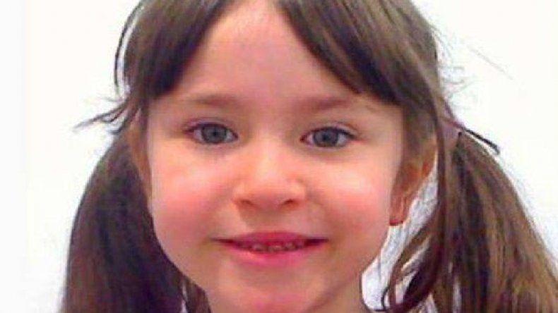 Desesperada búsqueda de una niña de 6 años en Bariloche