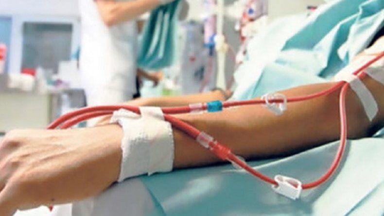 No habrá más diálisis para nuevos pacientes de PAMI