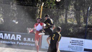 Rada Tilly terminó tercero en el torneo Inicial y Sarmiento penúltimo, pero se llevan solo tres puntos de diferencia.