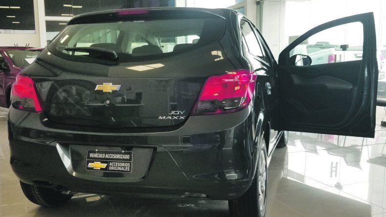 Chevrolet Prisma y Onix: refuerza entrada de gama
