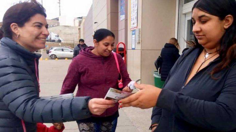 Las deudas pendientes que releva Ana Clara Romero