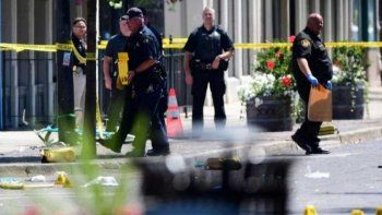 El tirador de Ohio mató hasta a su hermana