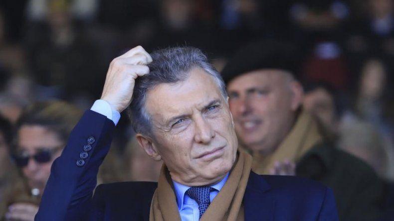 Denuncian posible trampa de Macri para disfrazar su derrota