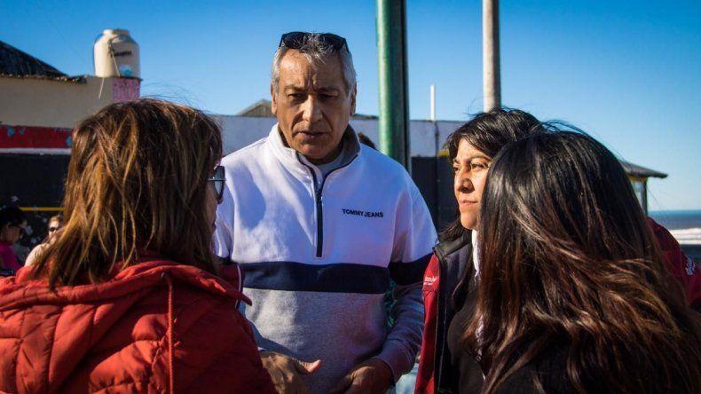 Beliz pide conectividad y cuestiona a Nación